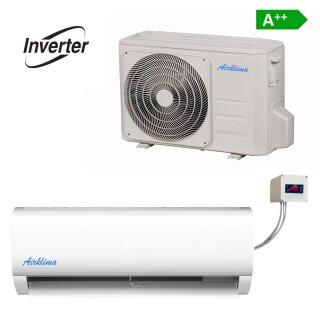 Airklima Weinkeller Klimagerät 1,8 – 6,2 kW