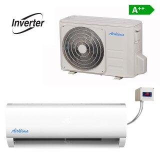 Airklima Weinkeller Klimagerät 2,08 – 7,95 kW