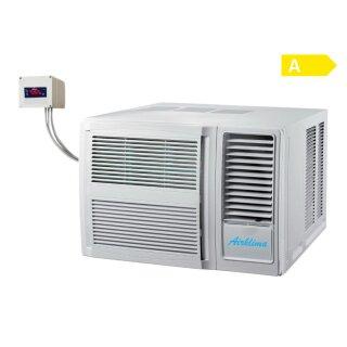 Airklima Weinkeller Fensterklimagerät 0,5 – 4,3 kW