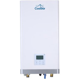 Coolstar Split Wärmepumpe Inverter Innengerät 3,0 – 6,20 kW
