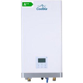 Coolstar Split Wärmepumpe Inverter Innengerät 5 – 16 kW