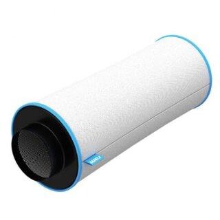 RAM Pro Aktivkohlefilter 350cbm / 125mm