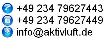 Telefon & Email